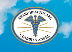 Sharp Healthcare Guardian Angel