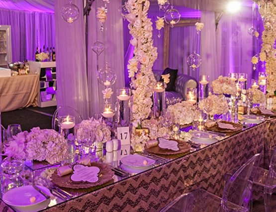 Pushing Past the Minutia to Create an Unforgettable Event
