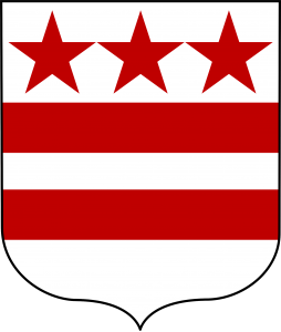 arms-of-george-washington