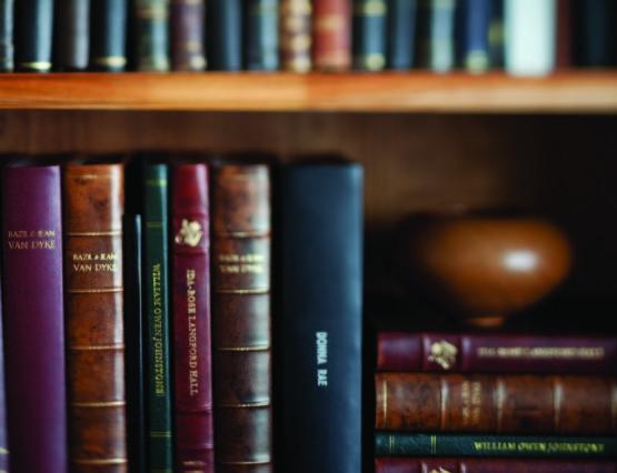 Legacy Books John Catron