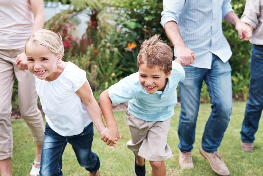 fun things to do at a family reunion