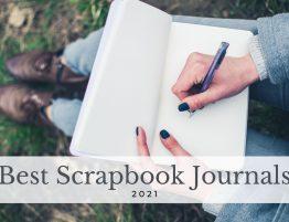 scrapbook journals
