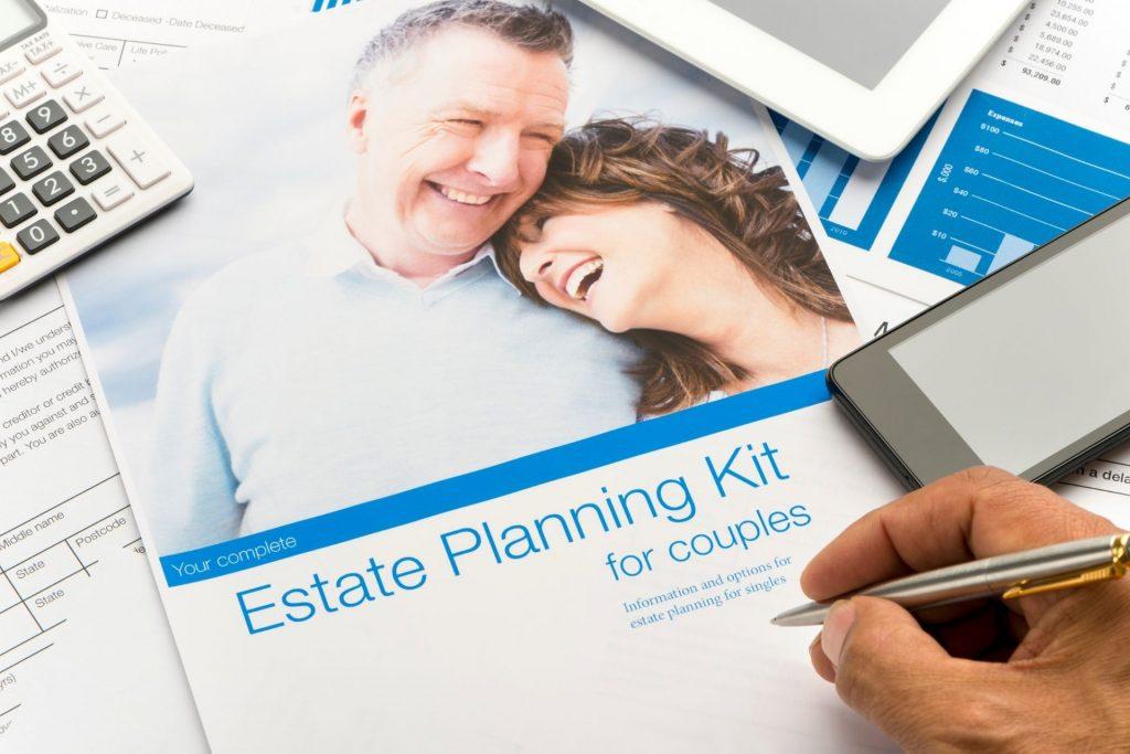 benefits of advanced estate planning