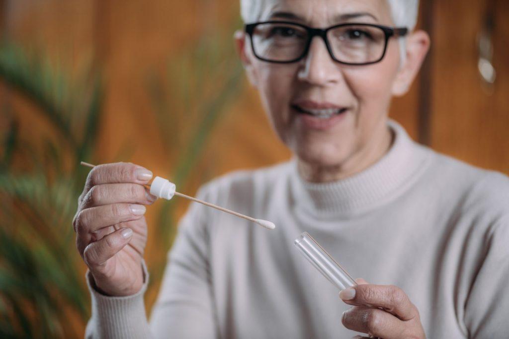best DNA test kits on the market